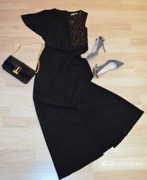 Платье , Франция,BGN. размер 44-46.