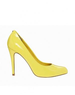 Классические туфли-лодочки Ted Baker UK7 новые