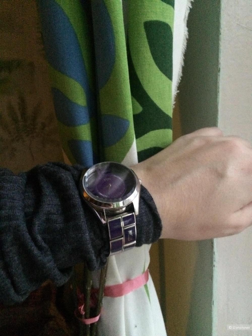 Часы Storm london pizaz purple