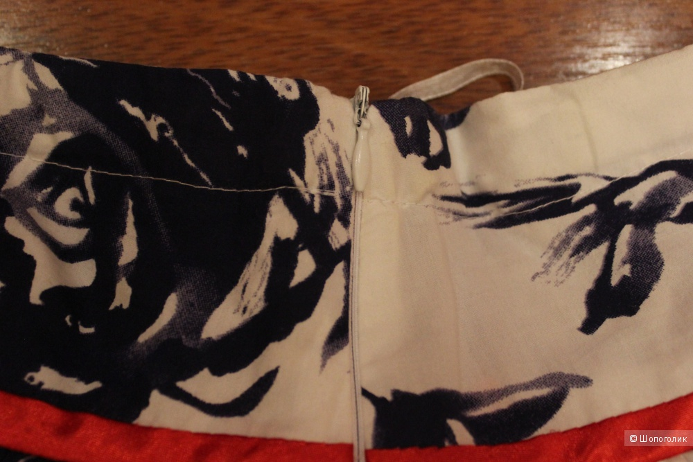 Новая юбка для девочки Wojcik, размер 134