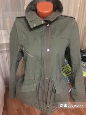 Куртка H&M, 46 размера
