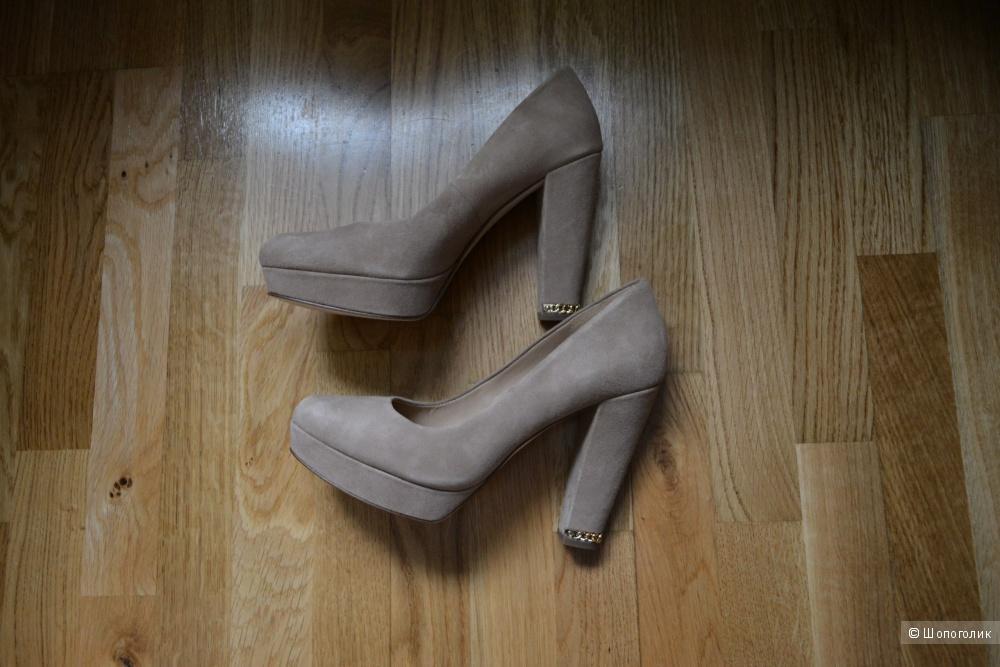 Бежевые Туфли Michael Michael Kors 38 размер