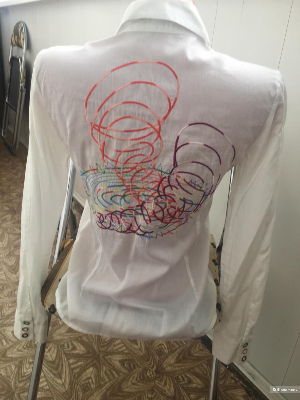 Рубашка женская, Diamant angel, размер S