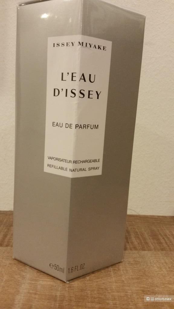 Парфюм L'eau d'Issey Eau de Parfum Issey Miyake - ПВ -50 мл