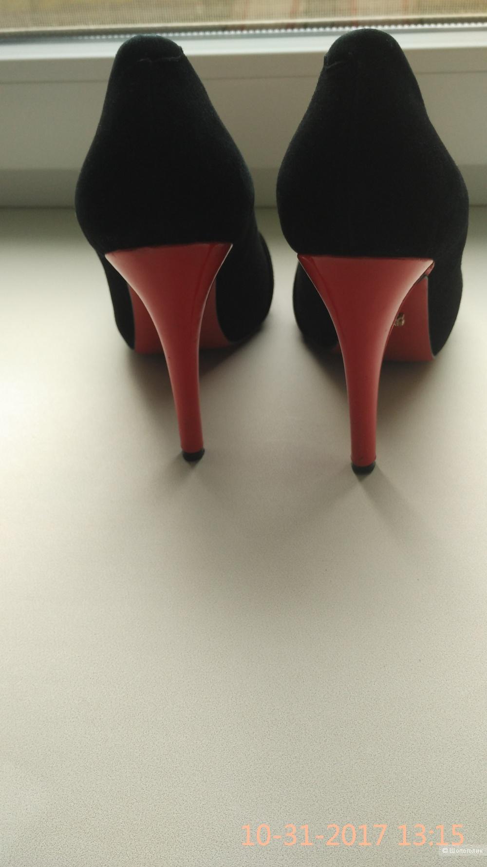 Туфли  Svetski, размер 37
