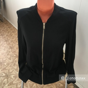 Бомбер, New look, 48 размер