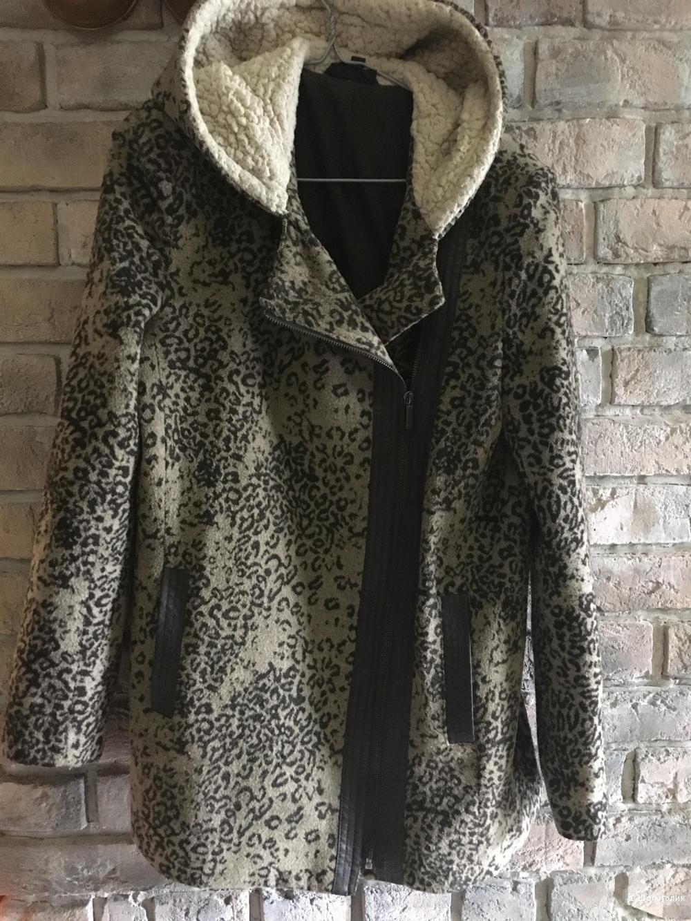 Пальто Topshop, оригинал, размер 38