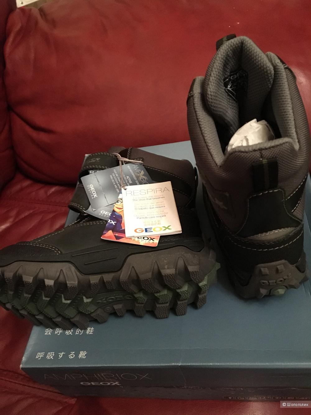 Детские ботинки Geox, 27 размер