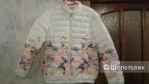 Куртка SELA новая маркировка L маломерит