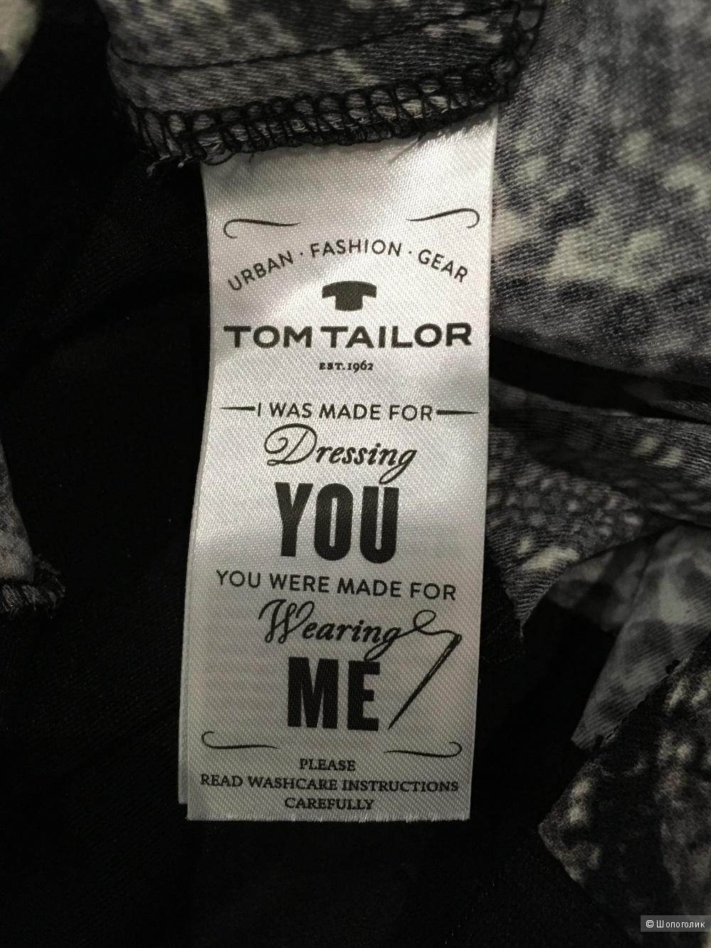 Платье Tom Tailor, 42-44