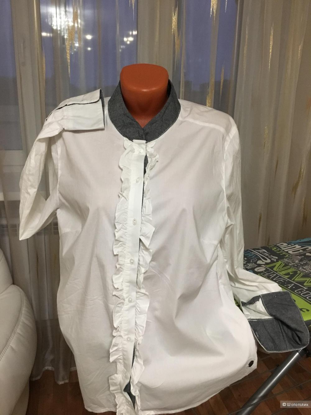 Рубашка, Street one, размер 48