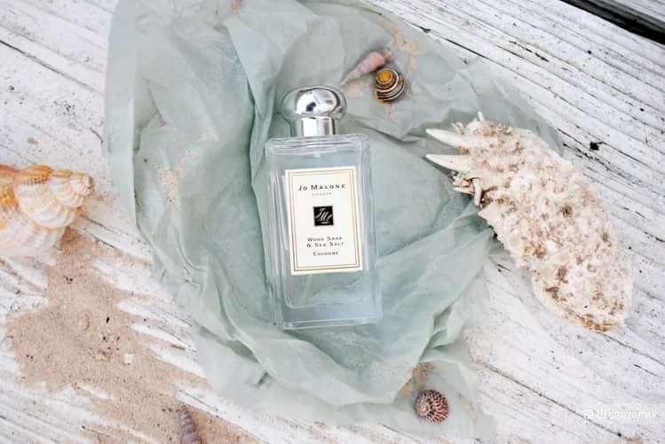 Jo Malone London Wood sage & Sea salt, 100 мл
