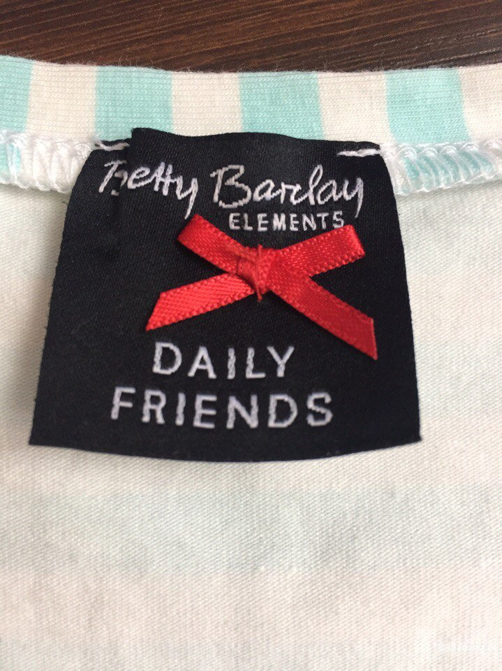 Джемпер Betty Barclay 36 европейский