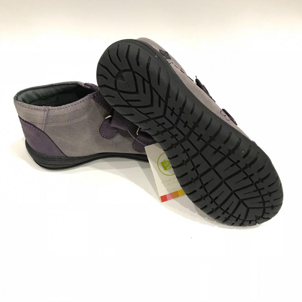 Ботинки для девочки  32 р.DPAM. Франция.