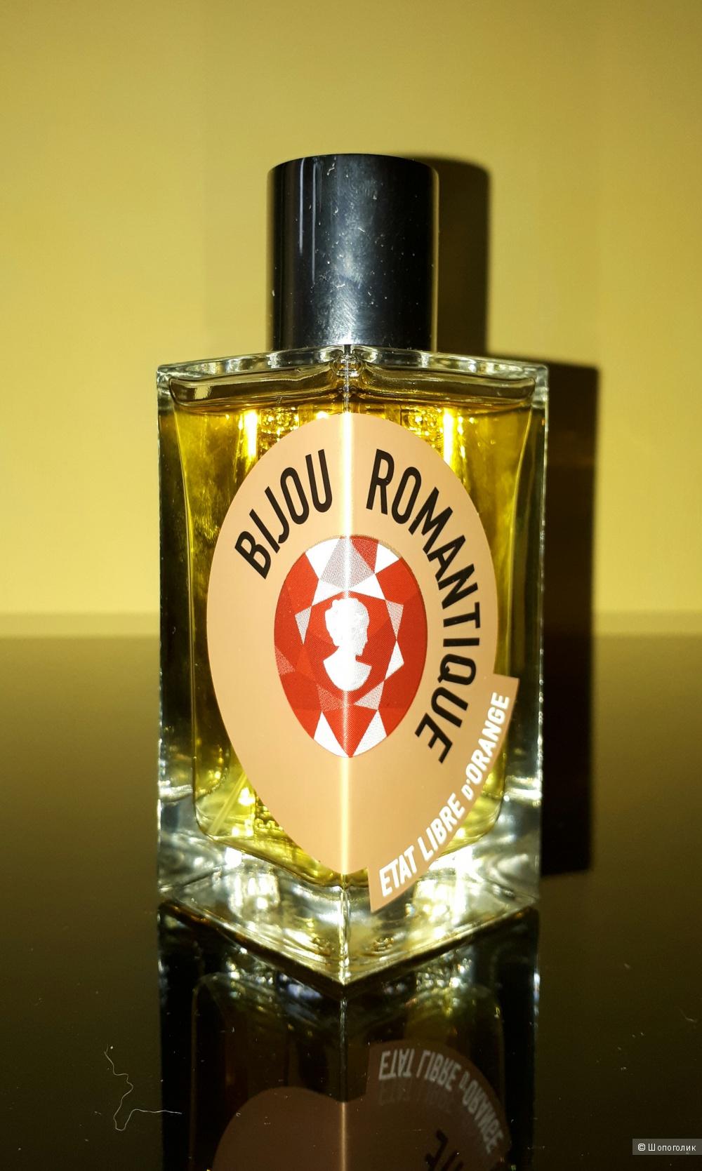Парфюмированная вода Etat Libre d'Orange Bijou Romantique  100 мл