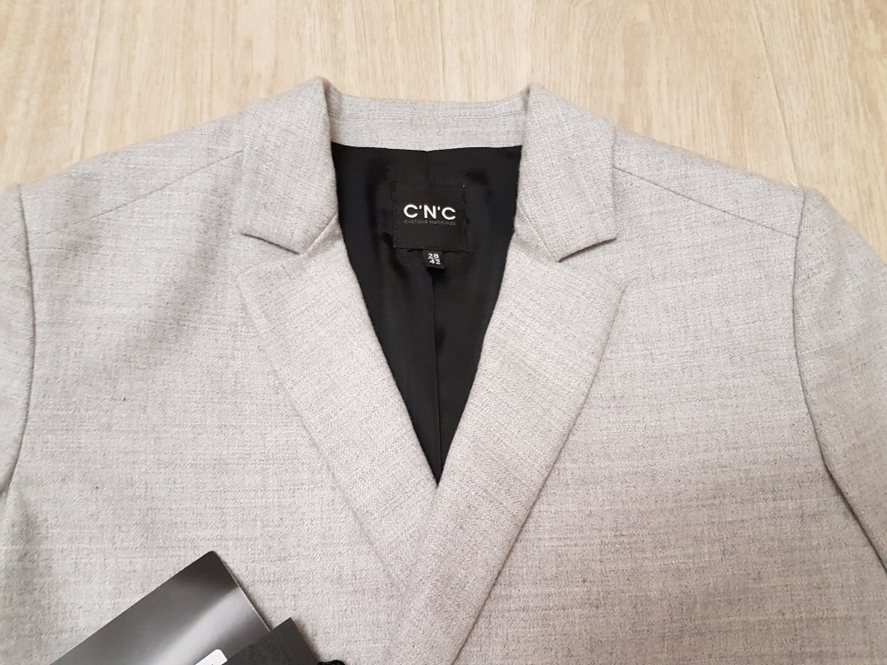 Пиджак C'N'C Costume National, размер 42 it (44)