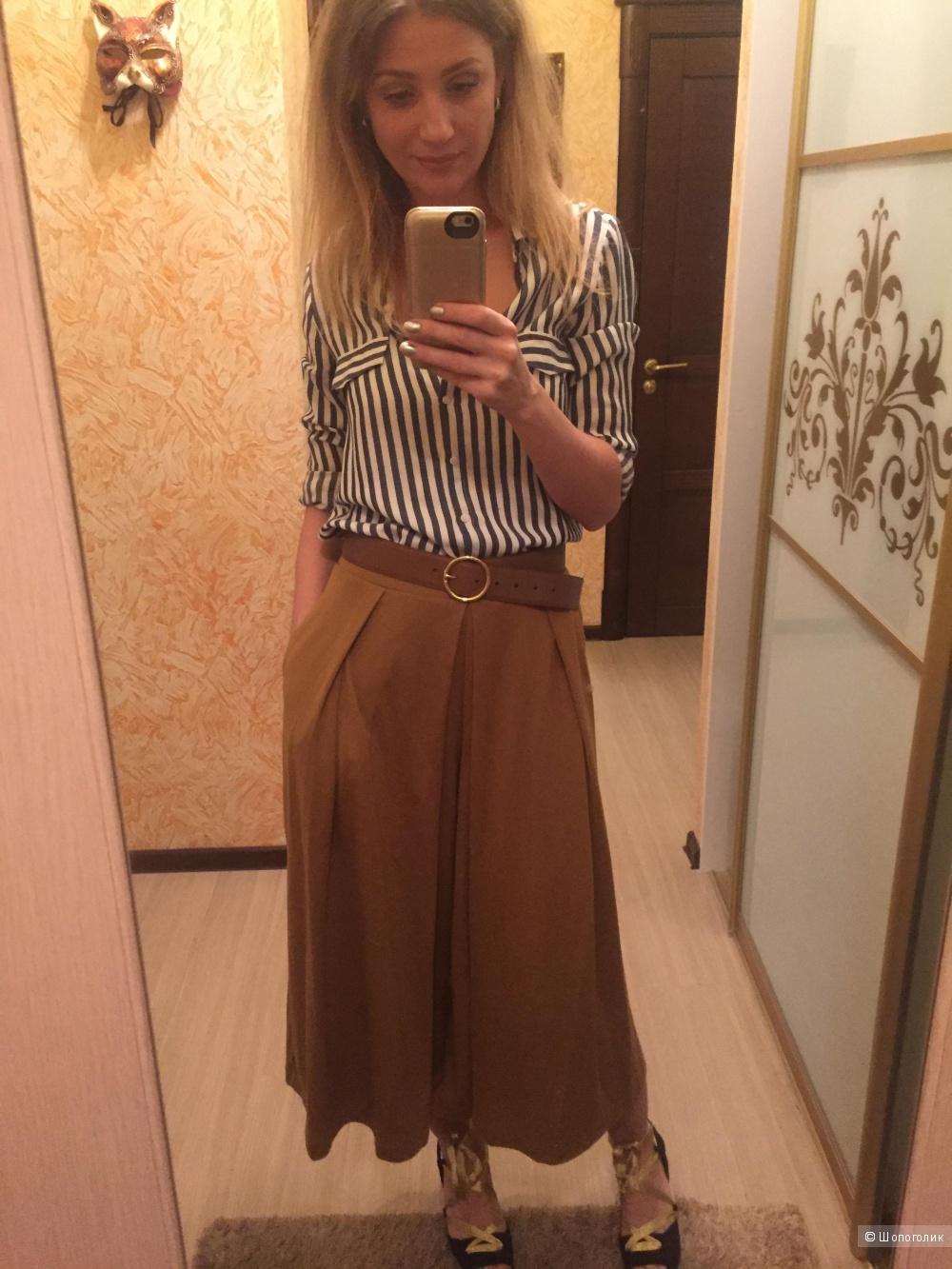 Рубашка Zara размер S.