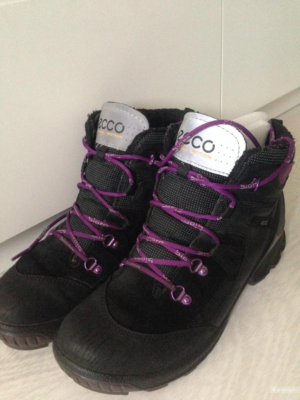Ботинки ECCO Biom 40размер