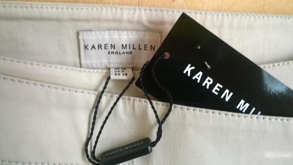 "Юбка мини ""Karen Millen"" р.10 (44) Англия"