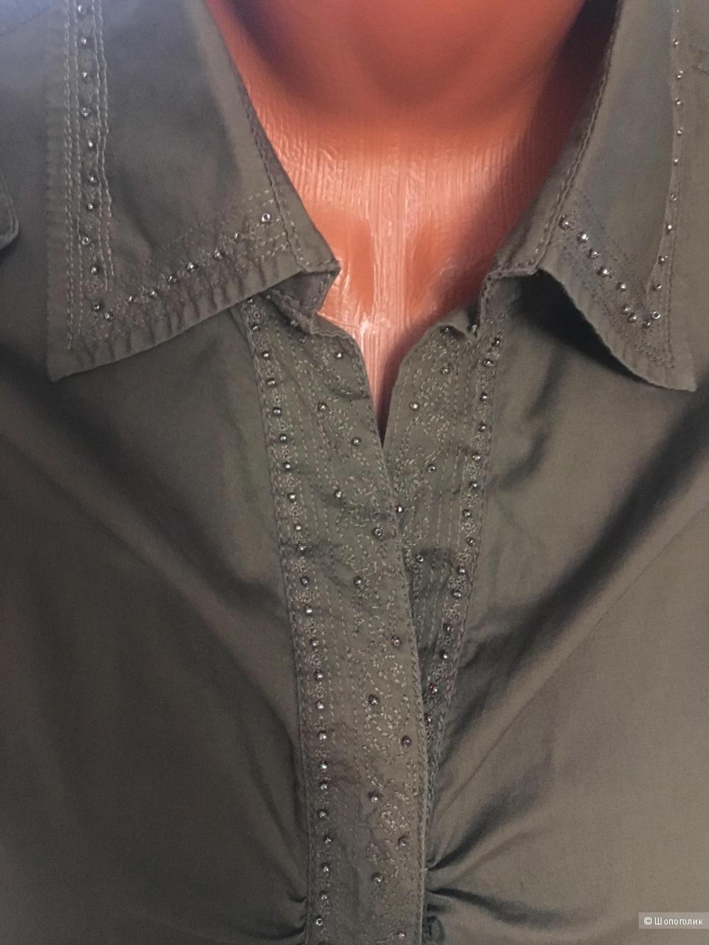 Комплект рубашек, Vue siur met, размер М
