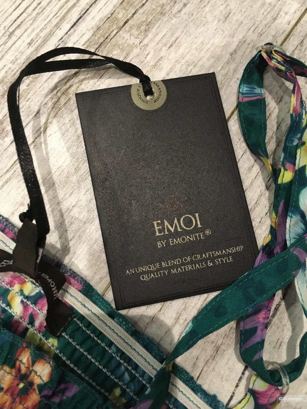 Летний комбинезон Emoi be Emonite, 48-50 размер