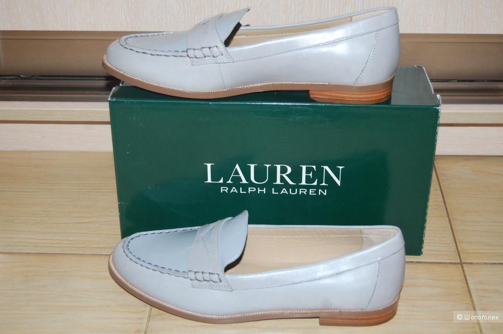 Лоферы Ralph Lauren разм US 9,5
