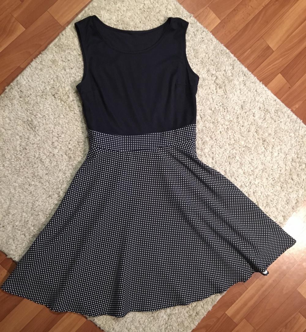 Комплект пиджак + сарафан Favori, 46 размер
