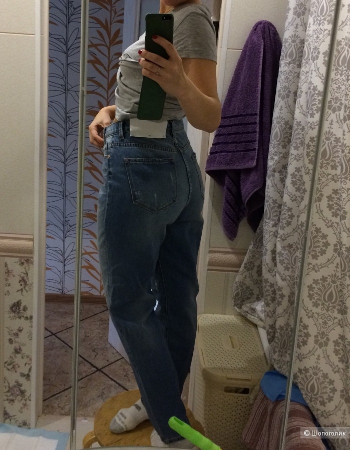 Женские джинсы BDG 29 размер