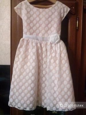 Платье новое. р.8 США