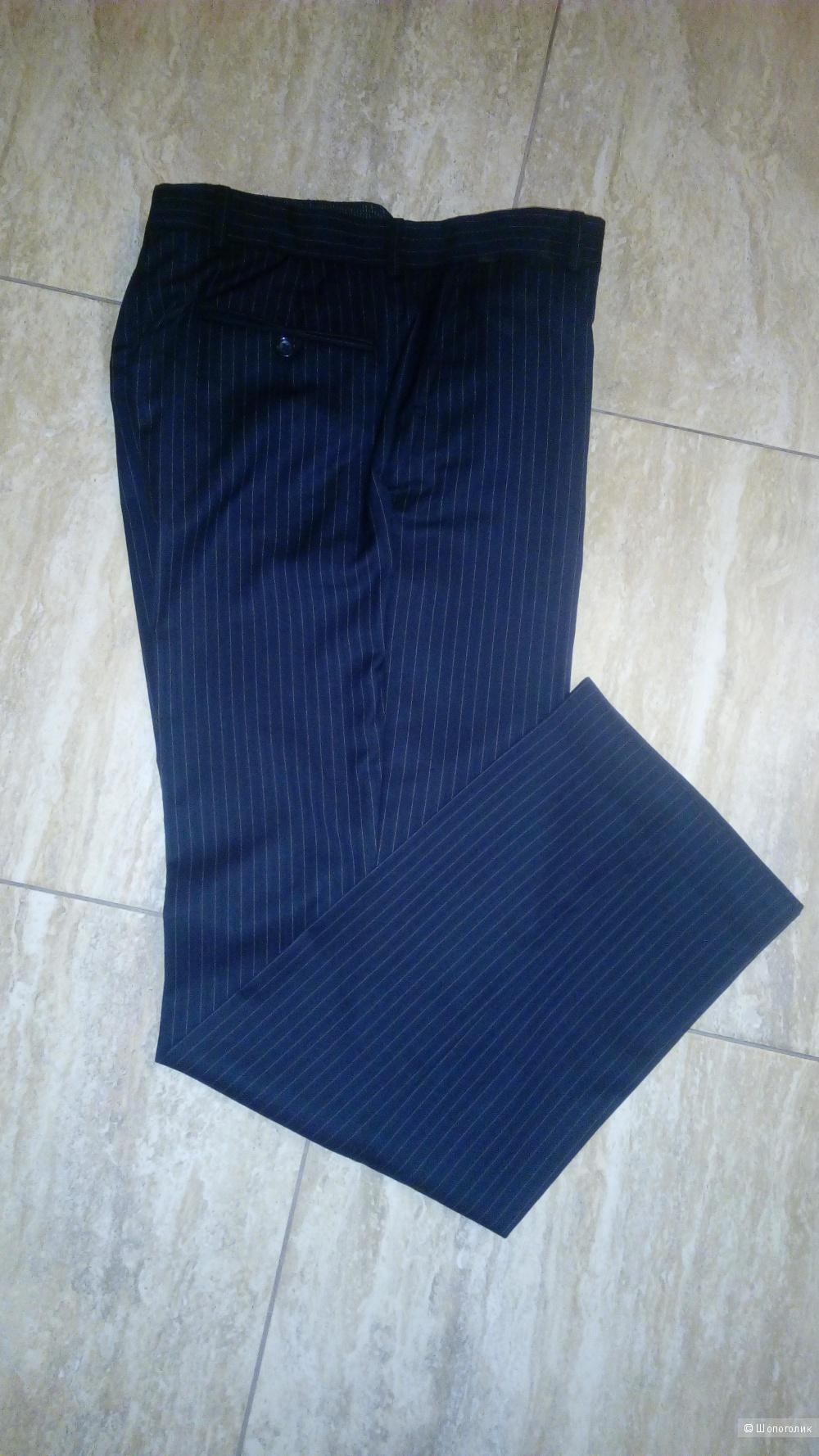 Итальянские мужские брюки Luigi Albino (50 европ. разм.)
