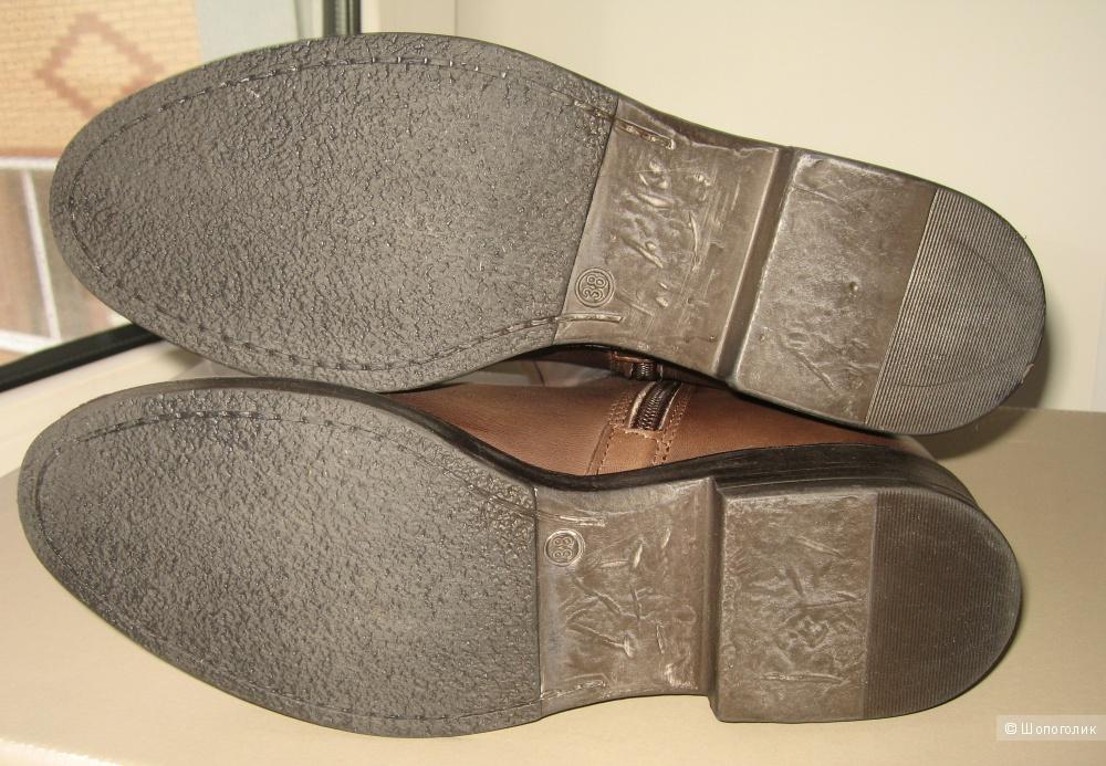 Сапоги демисезонные CAFENOIR размер 38