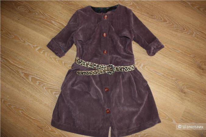 Дизайнерское платье Marmalade размер 42-44