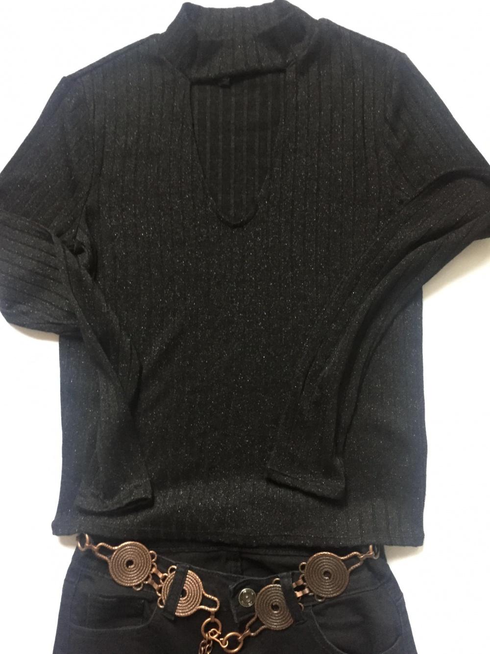 Комплект джинсы скинни Нью йоркер размер 42/44 и свитер нм размер м