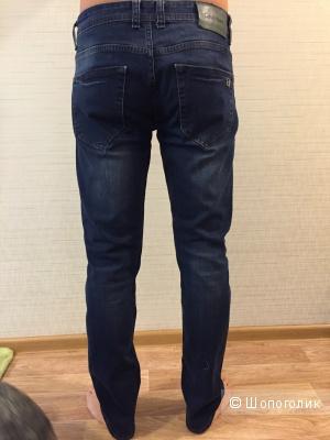 Мужские джинсы 48 размер Calvin Klein Оригинал
