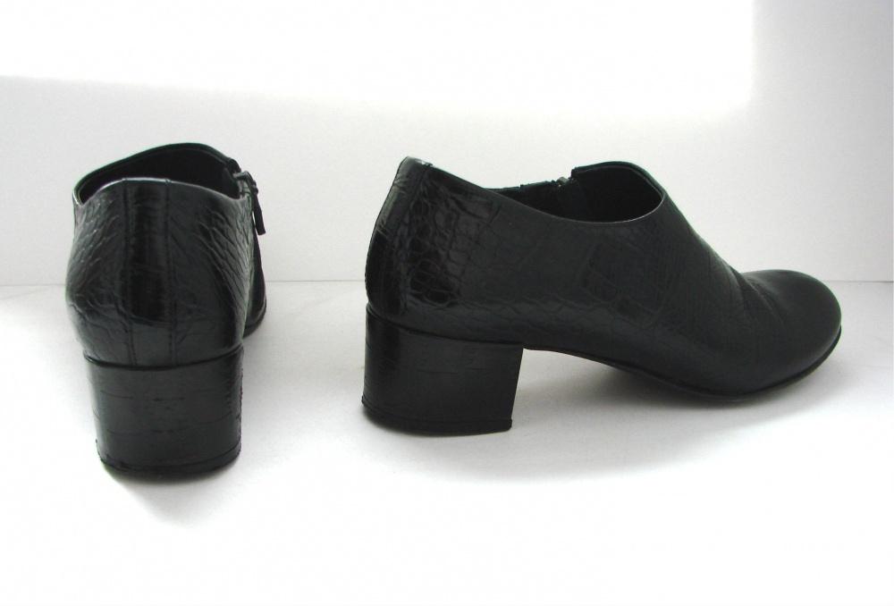 Кожаные ботинки Missoury (36 размер)