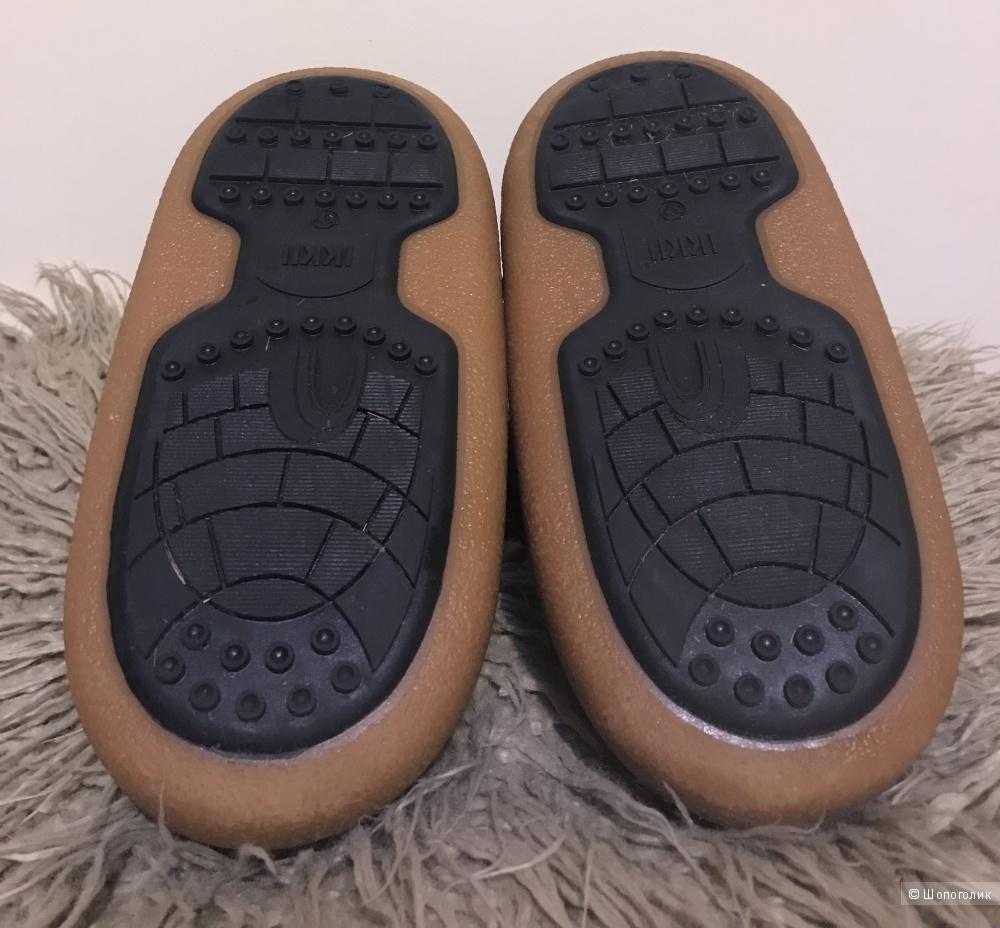 Ботинки IKKII (37)