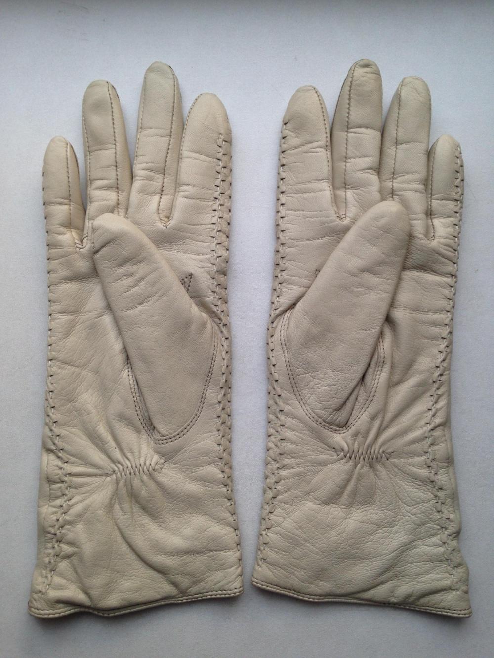 "Перчатки "" ELEGANZZA "", 8 размер."
