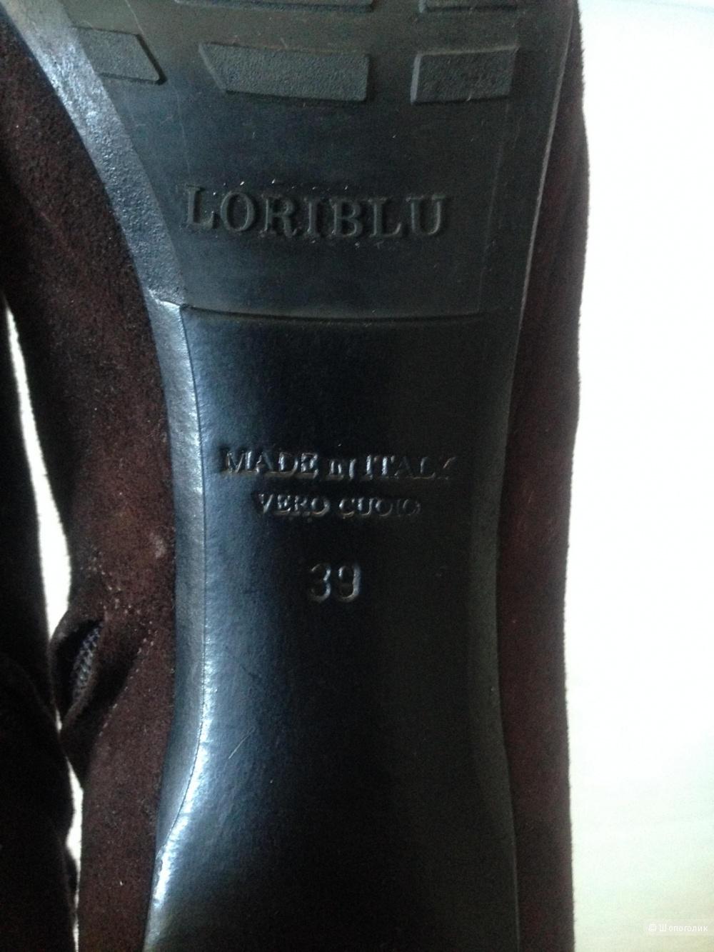Ботильоны Loriblu 39р