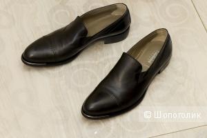 Полуботинки/туфли женские Baldinini, размер 39-40.