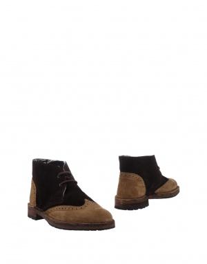 Новые мужские ботинки WEG 42 размер
