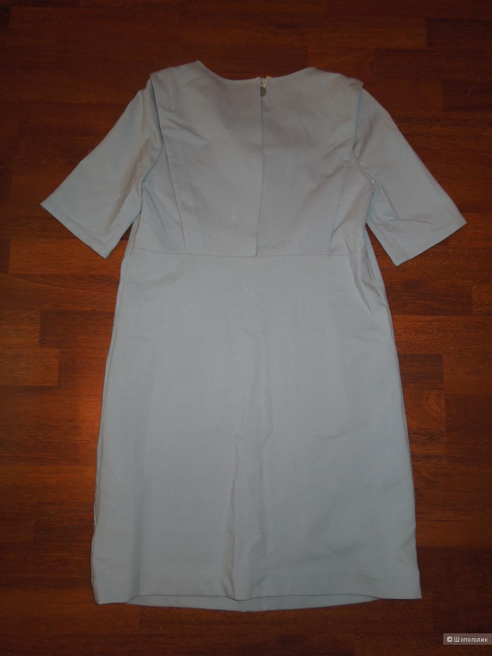 Платье Douuod 46-48 р