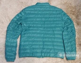 Куртка-пуховик, бренд 313, размер М