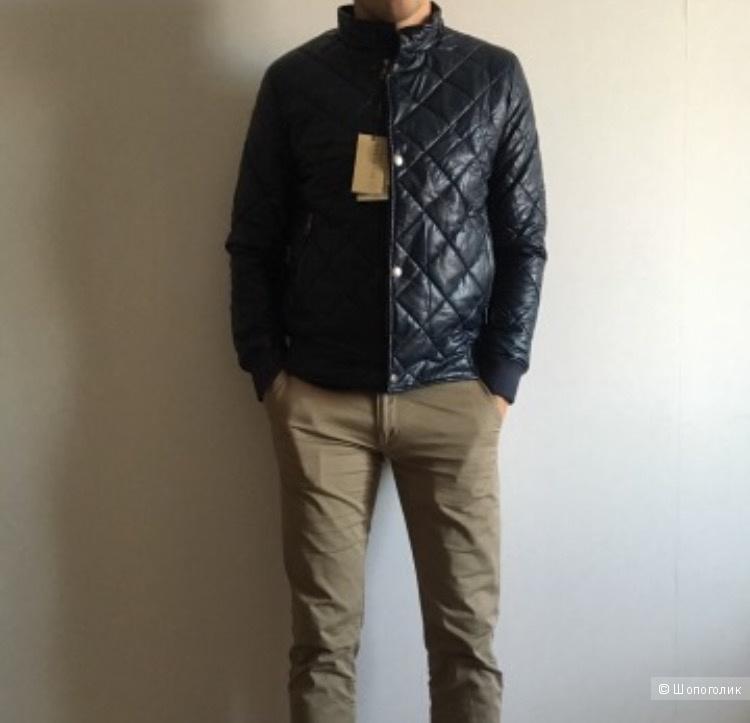 Куртка мужская. Р 48.