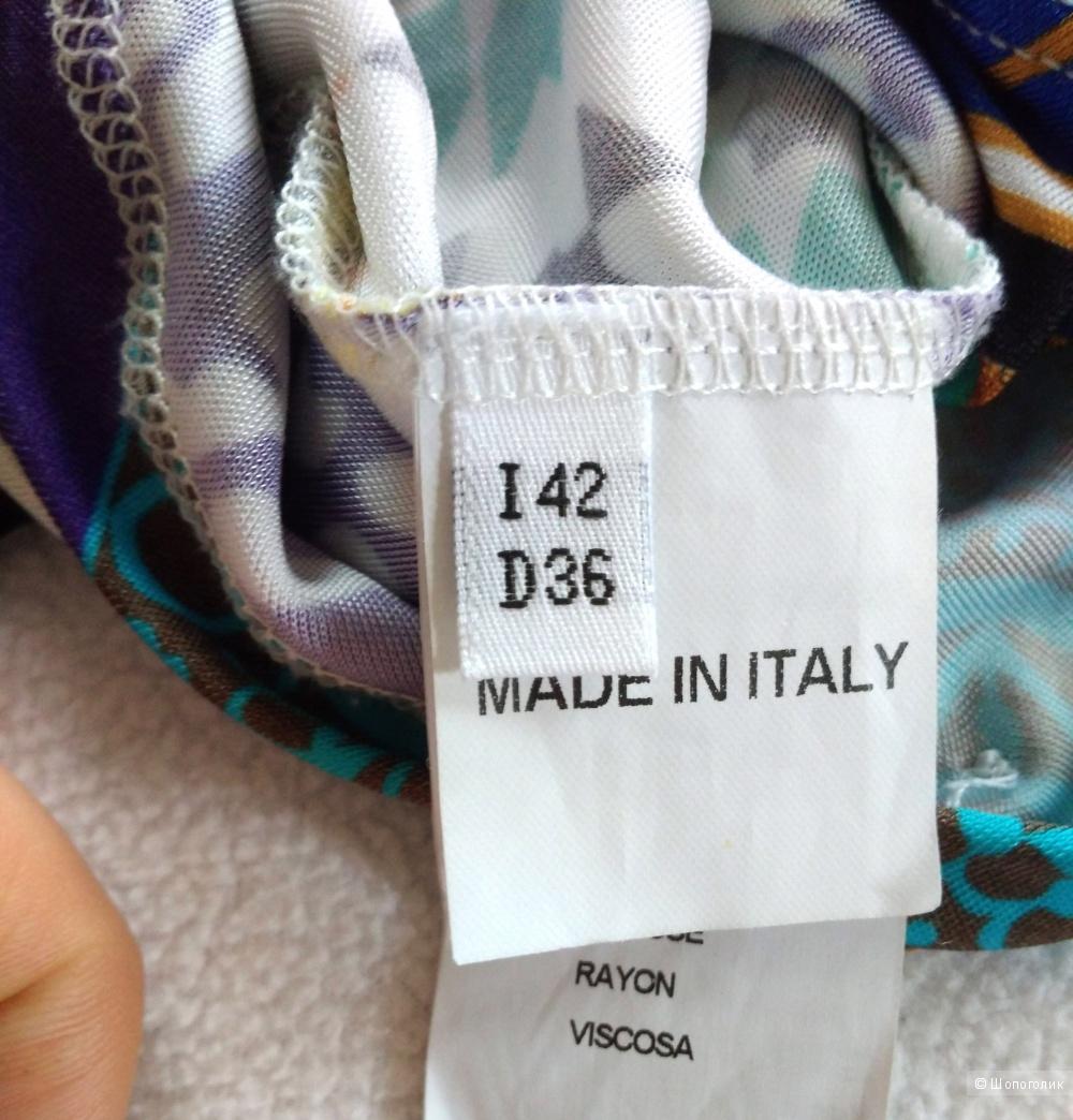 Блузка класса-люкс BLUMARINE Италия 42-44RUS