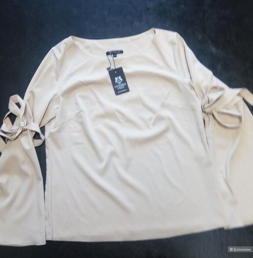 Блузка  Vittoria Vicci 44-46 размер