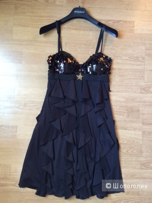 Платье Roccobarocco 42 размер