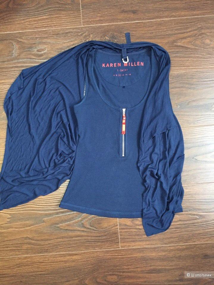 Блуза Karen Millen S-M в идеале