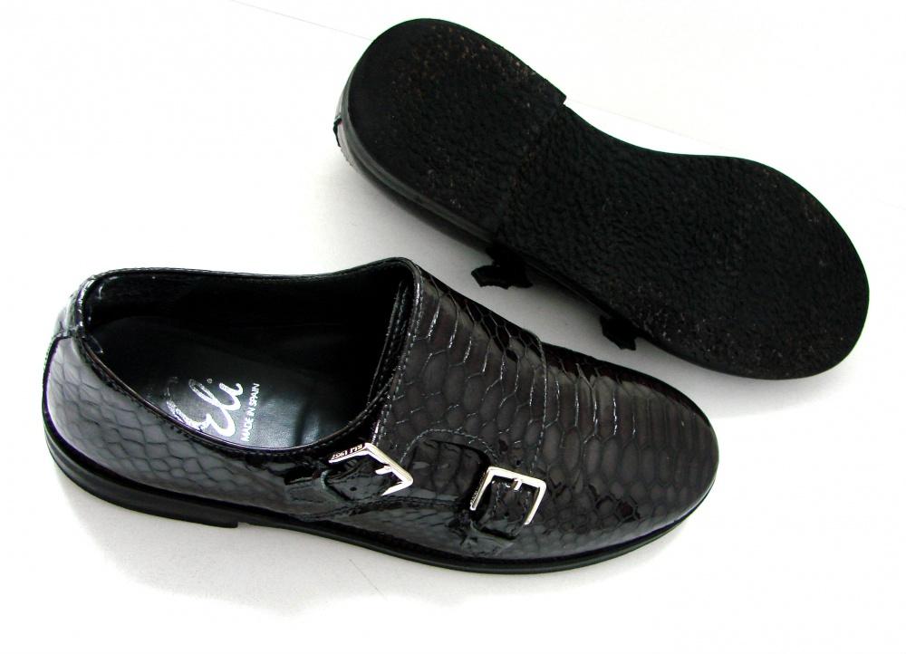 Кожаные ботинки Eli (35-35.5 размер)
