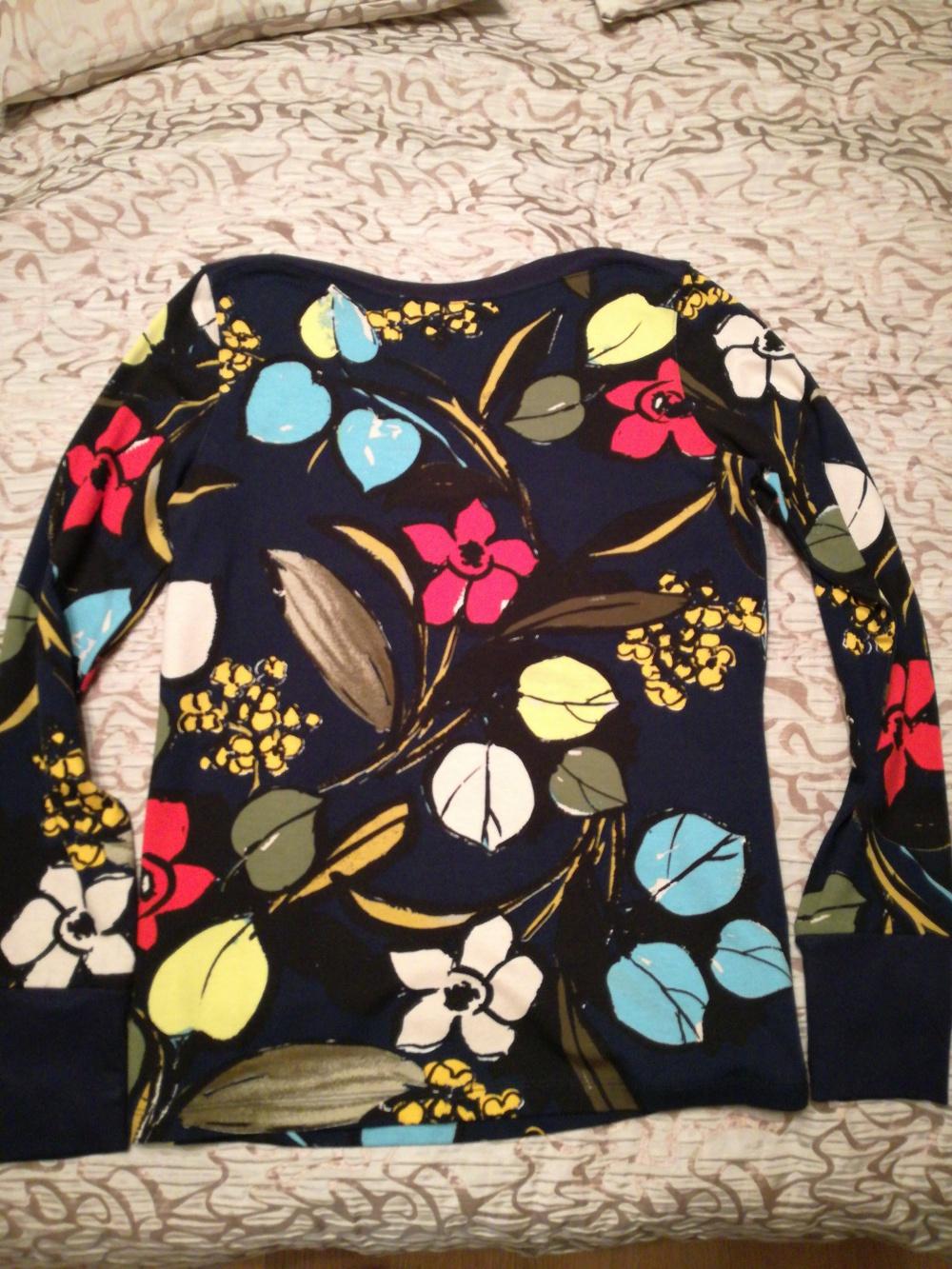 Блузка Clenfield, размер XS