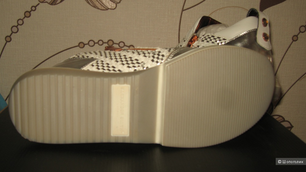 Кроссовки Alexander Smith 39 размер